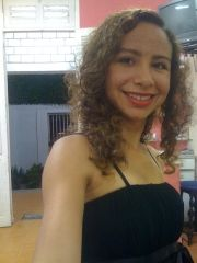 Charlene Fernandes