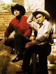 Rian e Ramon