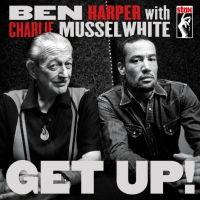 Ben Harper & Charlie Musselwhite