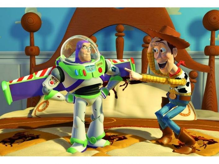 Toy Story Letras Mus Br