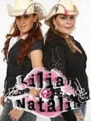 Lilian e Natalia
