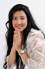 Cantora Rosilene Martins