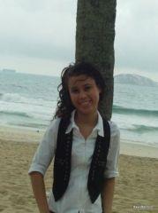 Mary Hellen Cristina