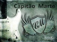 Capitão Marte