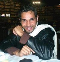 Compositor Rodrigo Wesley