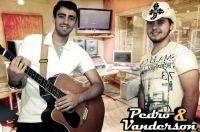 Pedro e Vanderson