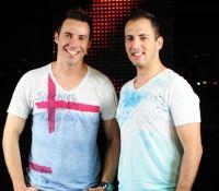 Maike e Rodrigo