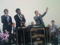 João Vitor e Diego