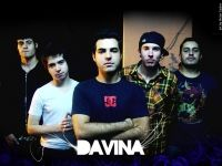 Davina Rock