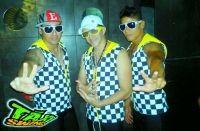 Banda Taxi Swing