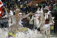 Samba Enredo 1999 - A Lenda do Arco Íris