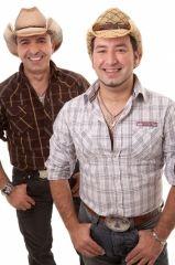 João Felipe e Daniel