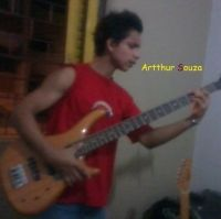 Artthur Souza