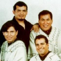 Los Kjarkas