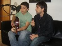 Raul & Juan