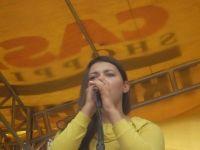 Cricia Martins
