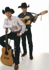 Jean Carlos e Juliano