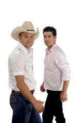 João Pedro e Giuliano