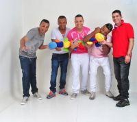 Grupo VIM PRA FICAR