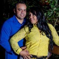 Ezequiel e Fernanda
