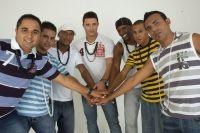 Grupo Nova Amizade (SP)