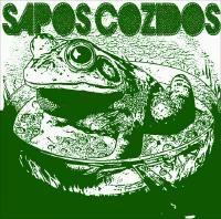 Sapos Cozidos