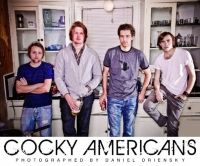 Cocky Americans