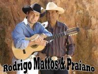 Rodrigo Mattos e Praiano