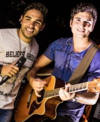 João Victor e Greg
