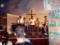 Banda ScoD