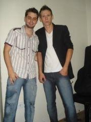 Gil Mattos E Guilherme
