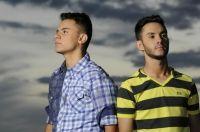 João Neto e Willian