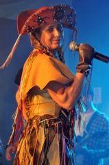 Rosa Bahiana