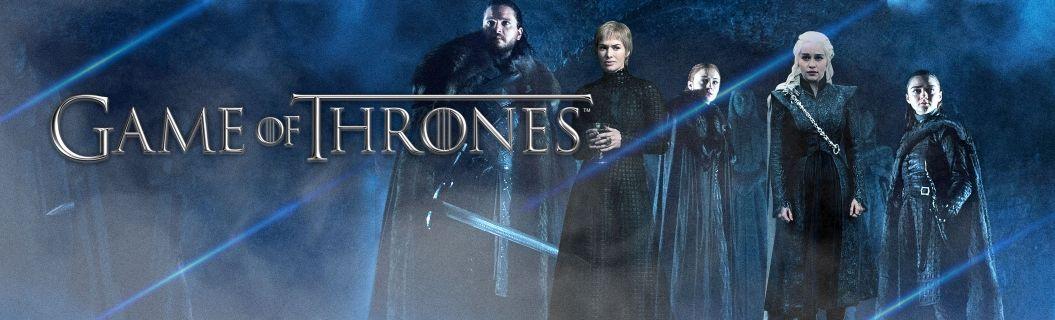 O inverno chegou! Confira a trilha sonora de Game of Thrones