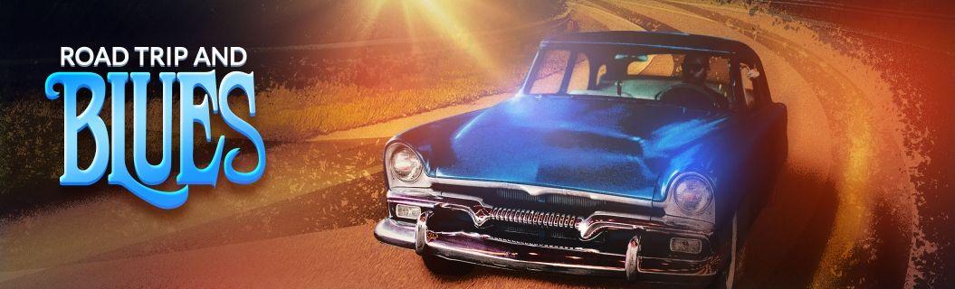Escute a playlist com o melhor do blues para cair na estrada