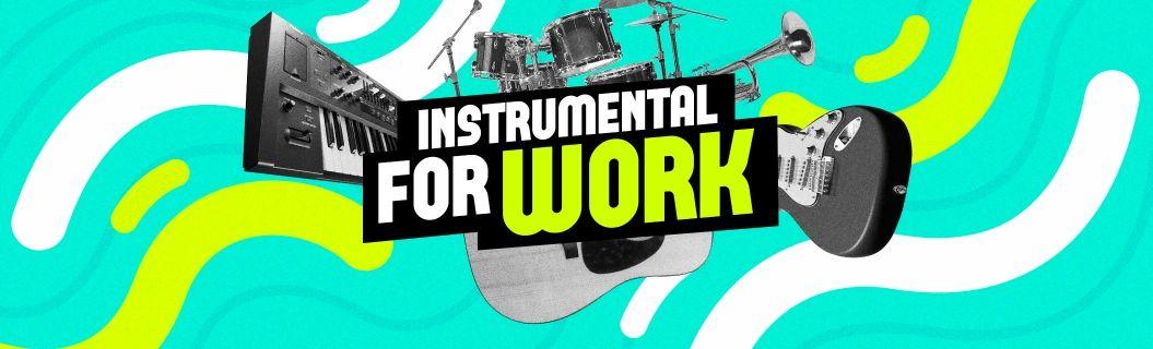 Curte música instrumental? Confira essa seleção que vai te manter focado