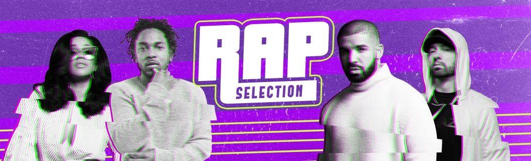 Ouça nossa seleção de rap internacional com Drake, Cardi B e muito mais