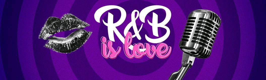 Uma seleção R&B para os apaixonados de plantão. Ouça