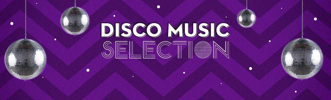 Confira uma seleção com as melhores músicas da era Disco
