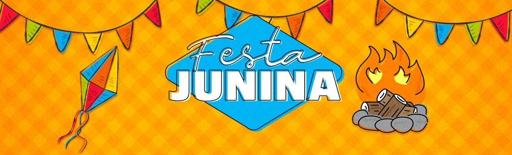 Anarriê! Nossa playlist de São João está no ar. Vem ouvir