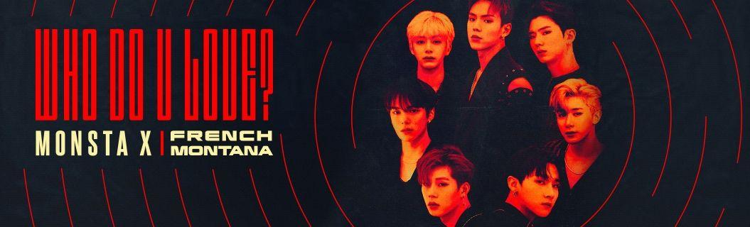 """Confira o comeback do Monsta X com """"Who Do U Love"""""""