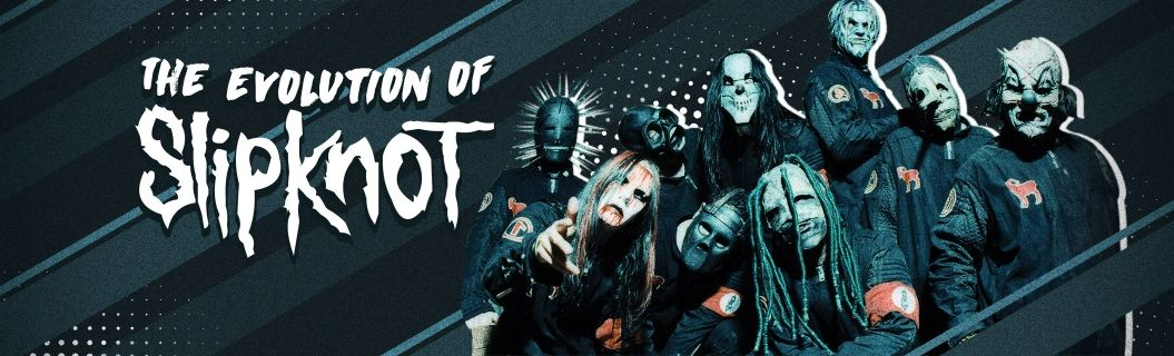 All I've got is insane! Vem ouvir os maiores hits da banda Slipknot