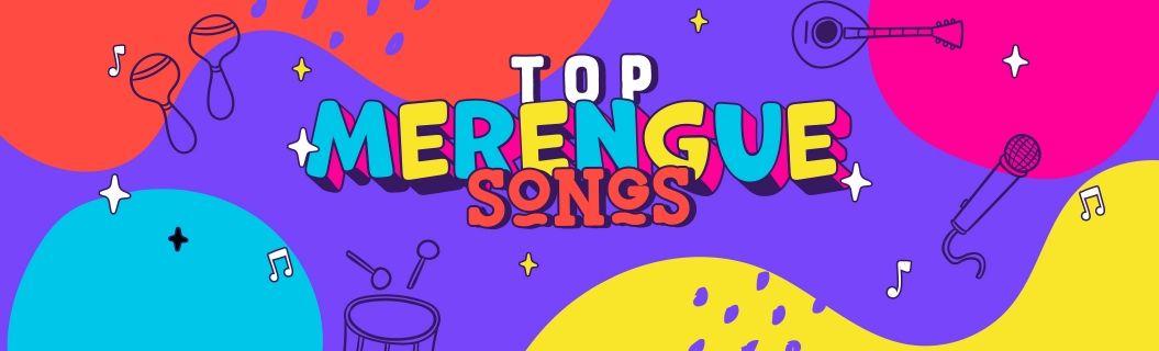 Escucha nuestra playlist de canciones de merengue para bailar