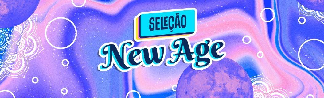 Confira uma seleção com o melhor da música New Age