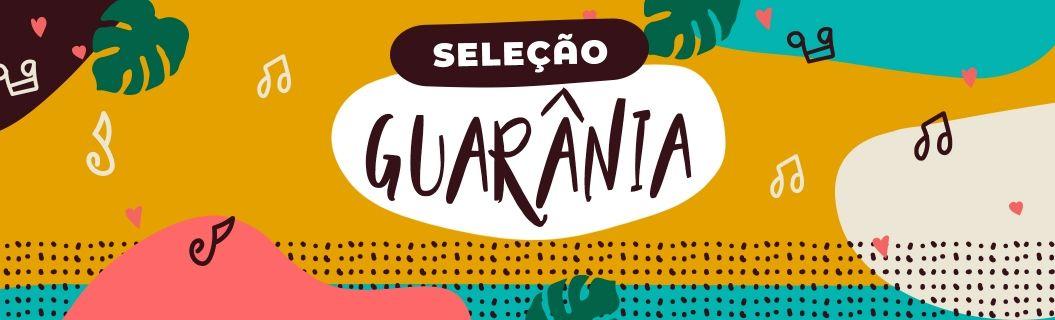 Conheça o estilo Guarânia com essa seleção incrível!
