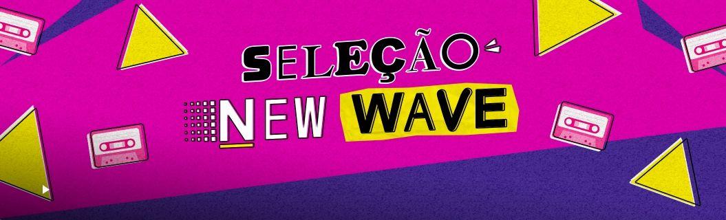 Confira uma seleção com o melhor do New Wave
