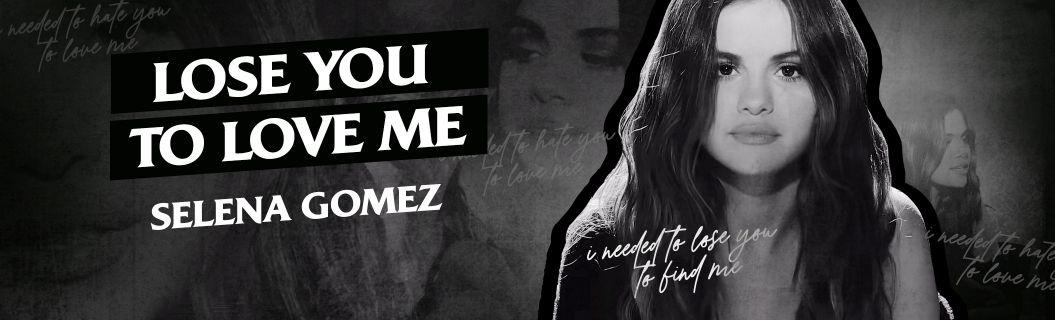 """Ela está de volta! Confira a tradução de """"Lose You To Love Me"""", da Selena Gomez"""