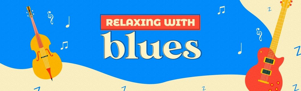 Clássicos do blues que vão deixar seu dia bem tranquilo