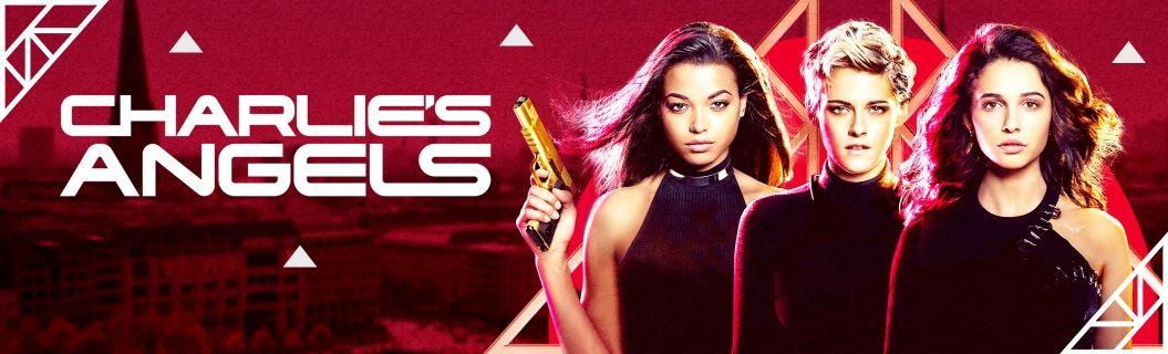 """Ouça a trilha sonora de """"As Panteras"""", remake lançado dia 14/11"""
