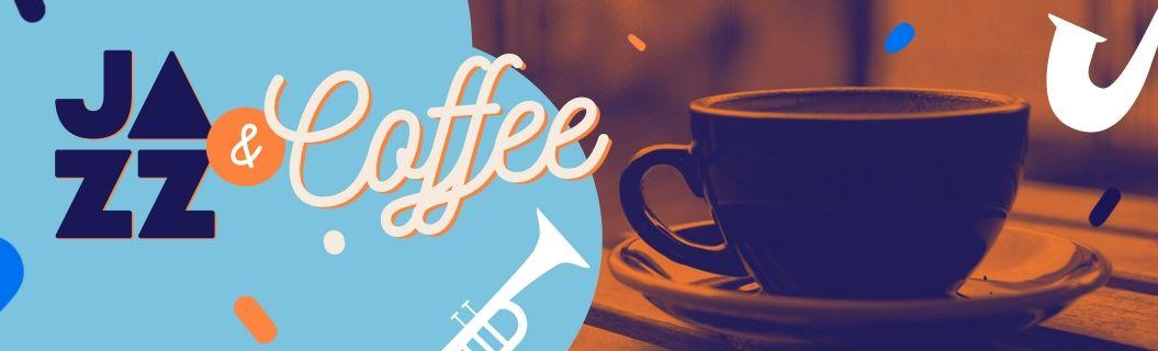 Ouça uma seleção de jazz para deixar seu dia mais leve ♪